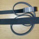 Optibelt ribbed belts
